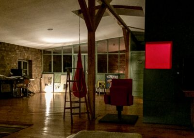 Loft Sigmar Polke