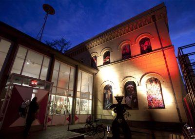 Koelnische Stadtmuseum