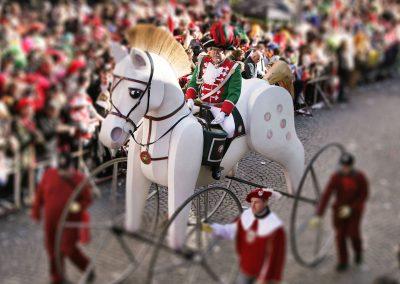 Altstaedter Event Pferde Gestalteratelier
