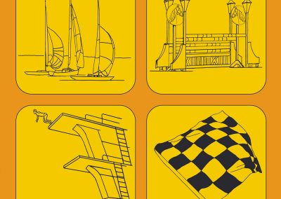 Illustration Gestalteratelier Werner Blum