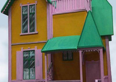 Villa Kunterbunt Gestalteratelier