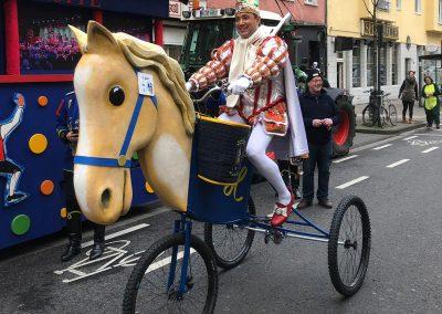 Ae Paed Prinz 2019 Koelner Karneval Gestalteratelier