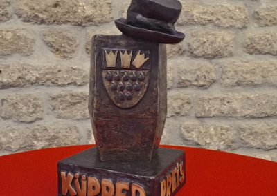 Karl Kuepper Preis Gestalteratelier Werner Blum